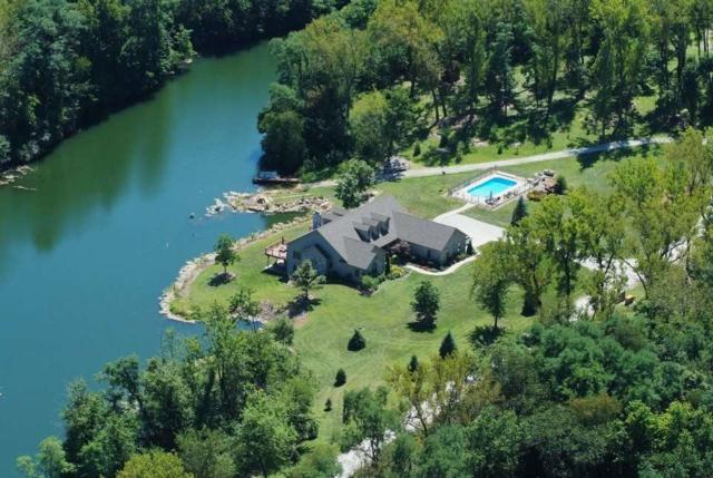 18833 E Wildwood Road, Farmington, IL 61531 (#1194871) :: Adam Merrick Real Estate