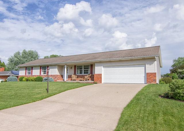 313 Pinecrest Drive, Germantown Hills, IL 61548 (#1194875) :: Adam Merrick Real Estate