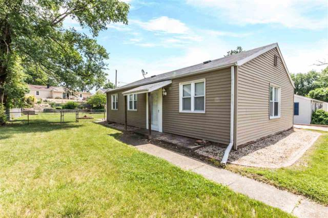 627 Sangamon Road, Marquette Heights, IL 61554 (#1194876) :: Adam Merrick Real Estate