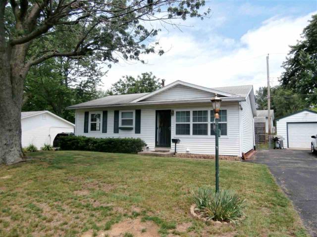 1413 Jefferson Street, Pekin, IL 61554 (#1194897) :: Adam Merrick Real Estate