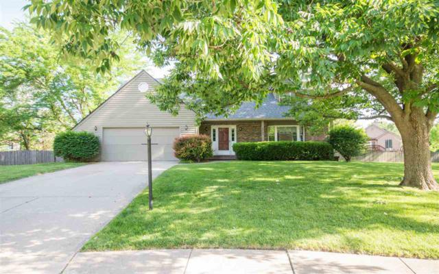 6825 N Treadway Court, Peoria, IL 61614 (#1194902) :: Adam Merrick Real Estate