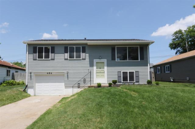404 Rosewood Drive, Washington, IL 61571 (#1194904) :: Adam Merrick Real Estate