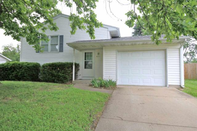 4311 W Andover Drive, Peoria, IL 61615 (#1194926) :: Adam Merrick Real Estate
