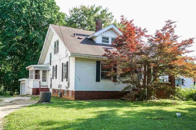 418 W Mcclure Avenue, Peoria, IL 61604 (#1194939) :: Adam Merrick Real Estate