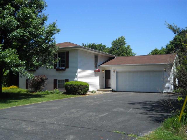 110 Brandy Drive, Mackinaw, IL 61755 (#1194961) :: Adam Merrick Real Estate