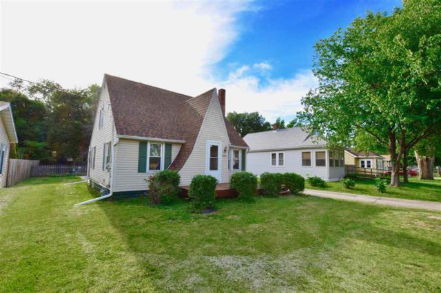 3903 Chalmers, Bartonville, IL 61607 (#1194989) :: Adam Merrick Real Estate
