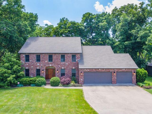 618 Mayfair Court, Germantown Hills, IL 61548 (#1195100) :: Adam Merrick Real Estate