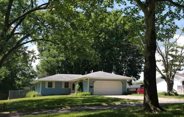 611 Joliet Road, Marquette Heights, IL 61554 (#1195104) :: Adam Merrick Real Estate