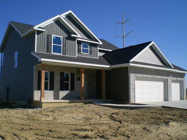 1805 Rustic Oak, Washington, IL 61571 (#1195116) :: Adam Merrick Real Estate