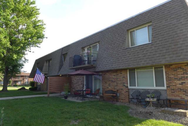 161 E Queenwood Road A-5, Morton, IL 61550 (#1195131) :: Adam Merrick Real Estate