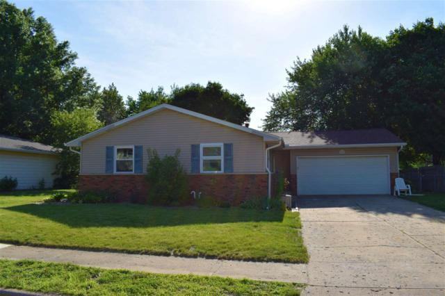 224 N Hazel Street, Chillicothe, IL 61523 (#1195139) :: RE/MAX Preferred Choice