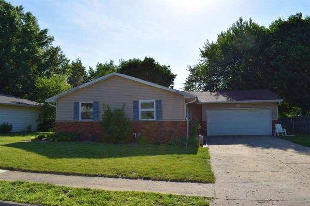 224 N Hazel Street, Chillicothe, IL 61523 (#1195139) :: Adam Merrick Real Estate