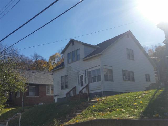 210 Stewart Street, East Peoria, IL 61611 (#1195153) :: Adam Merrick Real Estate