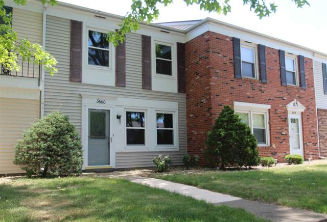 3660 N Sandia Drive, Peoria, IL 61604 (#1195154) :: Adam Merrick Real Estate