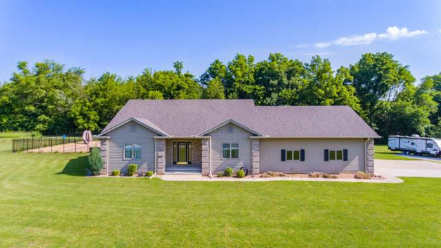 8307 W Fawn Ridge, Mapleton, IL 61547 (#1195161) :: Adam Merrick Real Estate