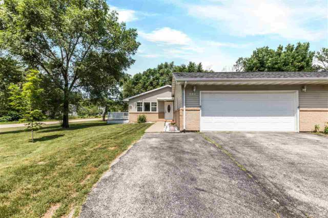 15321 N Appian Way, Chillicothe, IL 61523 (#1195165) :: Adam Merrick Real Estate