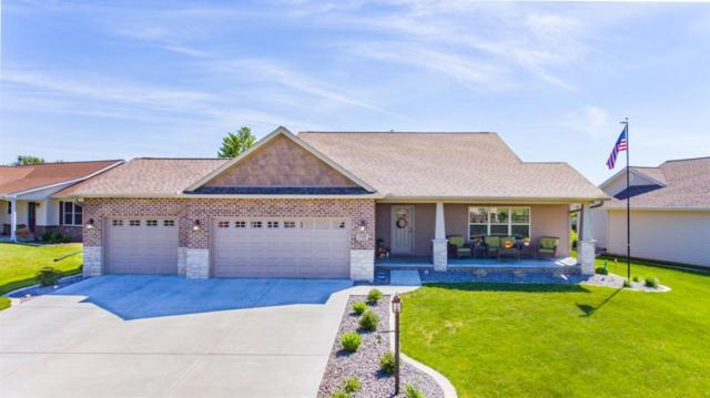 1308 Westminster Drive, Washington, IL 61571 (#1195191) :: Adam Merrick Real Estate