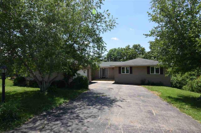 4035 S Dunbar Pt, Mapleton, IL 61547 (#1195199) :: Adam Merrick Real Estate