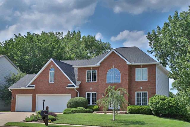 703 S Breckenridge Drive, Dunlap, IL 61525 (#1195221) :: Adam Merrick Real Estate