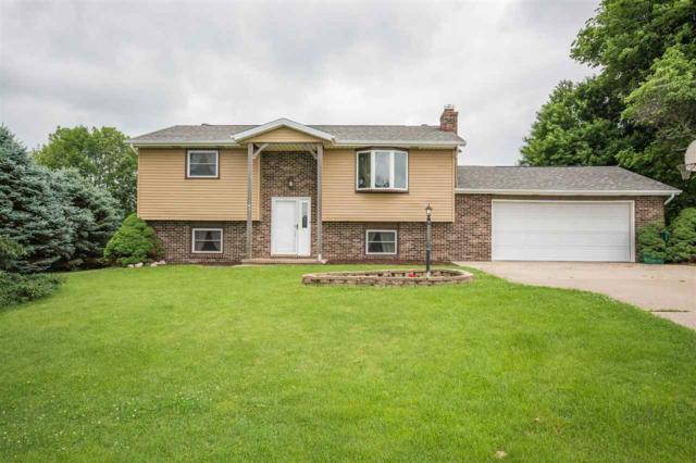 623 S Prairie, Metamora, IL 61548 (#1195282) :: Adam Merrick Real Estate