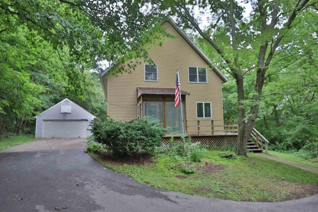 8533 W First Street, Mapleton, IL 61547 (#1195287) :: Adam Merrick Real Estate