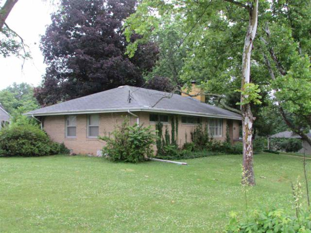 202 Linden, Germantown Hills, IL 61548 (#1195293) :: RE/MAX Preferred Choice