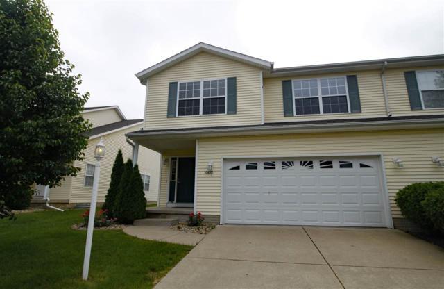10810 N David Court, Peoria, IL 61615 (#1195294) :: Adam Merrick Real Estate
