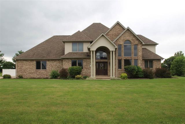 104 Fawn Court, Washington, IL 61571 (#1195296) :: Adam Merrick Real Estate