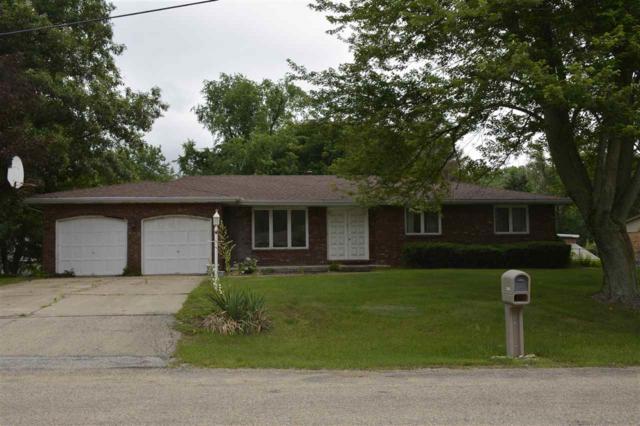 5100 S Alaska, Bartonville, IL 61607 (#1195334) :: Adam Merrick Real Estate