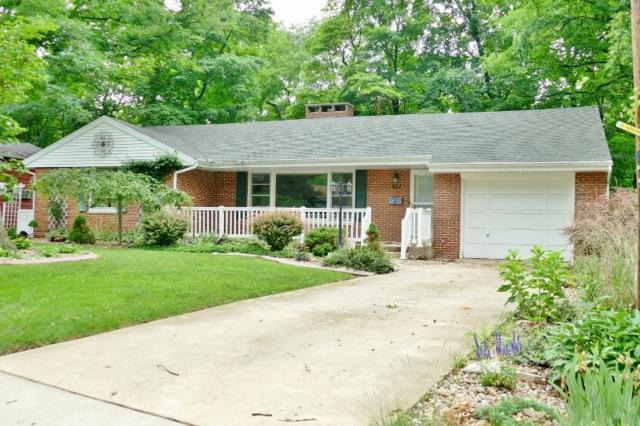 1723 E Maple Ridge Drive, Peoria, IL 61614 (#1195336) :: Adam Merrick Real Estate