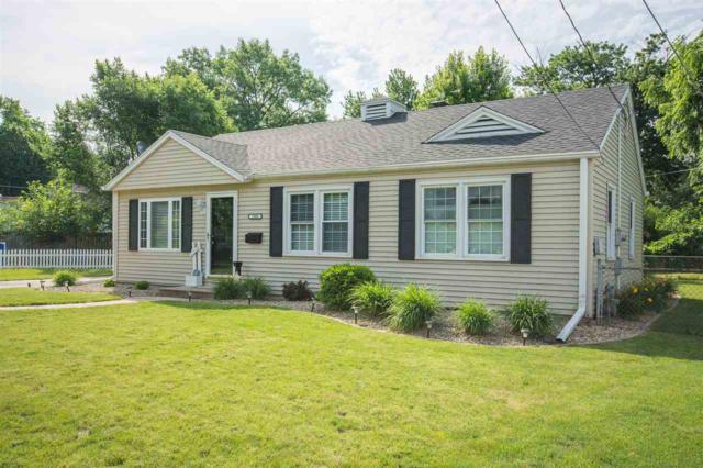 2908 N St Philomena Court, Peoria, IL 61604 (#1195338) :: Adam Merrick Real Estate