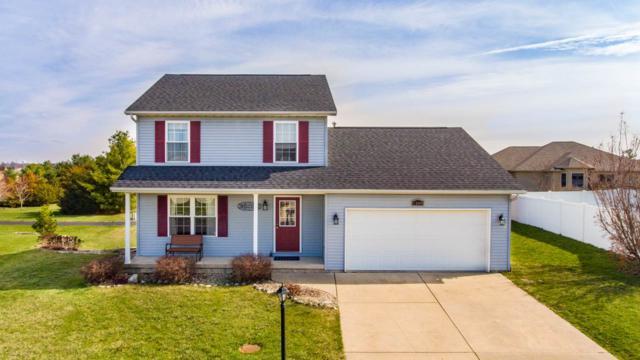1208 White Horse Trail, Metamora, IL 61548 (#1195346) :: Adam Merrick Real Estate