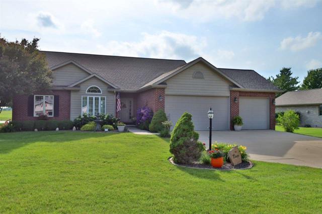 5113 Cameron Lane, Mapleton, IL 61547 (#1195363) :: Adam Merrick Real Estate