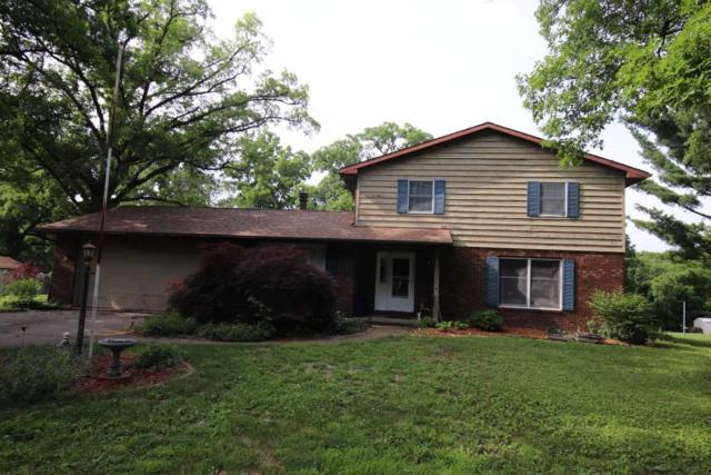 252 Whispering Oaks Drive, Metamora, IL 61548 (#1195366) :: Adam Merrick Real Estate