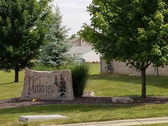 Lot 43 Parkview, Eureka, IL 61530 (#1195390) :: Adam Merrick Real Estate