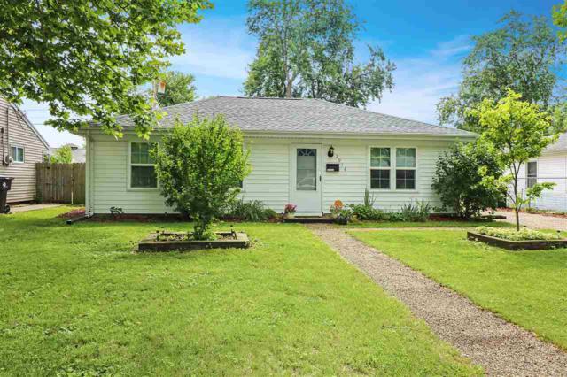 2916 N Renwood, Peoria, IL 61604 (#1195398) :: Adam Merrick Real Estate