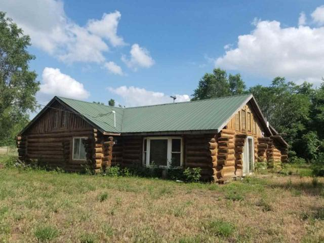 12201 Nichols Road, Green Valley, IL 61534 (#1195406) :: Adam Merrick Real Estate