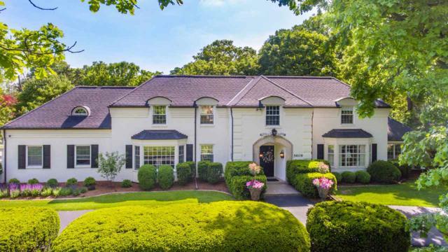5609 N Prospect Road, Peoria, IL 61614 (#1195415) :: Adam Merrick Real Estate