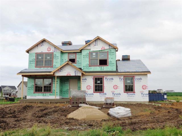 10616 N Honeycreek Lane, Dunlap, IL 61525 (#1195433) :: RE/MAX Preferred Choice