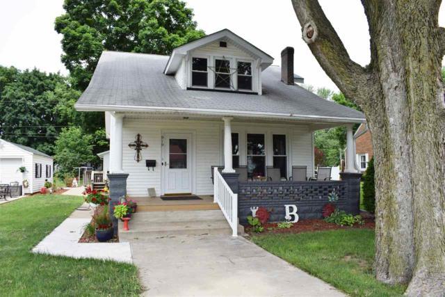 919 N Fifth Street, Chillicothe, IL 61523 (#1195439) :: Adam Merrick Real Estate