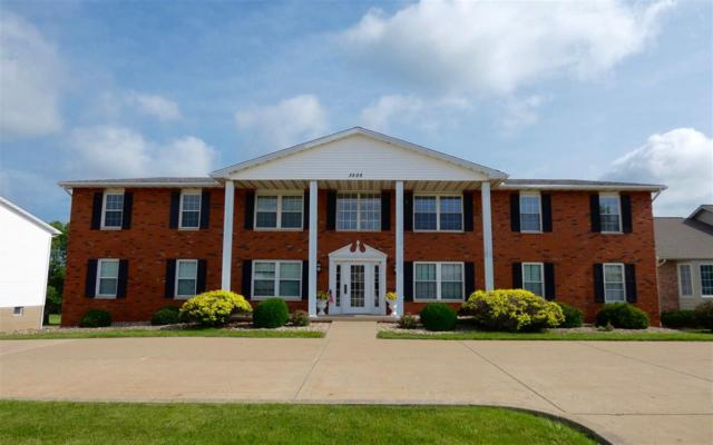 3505 Willow Knolls Road, Peoria, IL 61614 (#1195457) :: Adam Merrick Real Estate