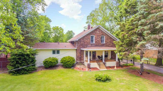 1212 Springfield Road, East Peoria, IL 61611 (#1195458) :: Adam Merrick Real Estate