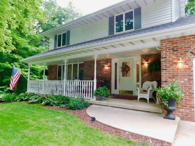 14 Stratford Street, Mackinaw, IL 61755 (#1195463) :: Adam Merrick Real Estate