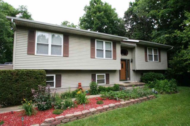 435 Heritage Drive, Mackinaw, IL 61755 (#1195464) :: Adam Merrick Real Estate
