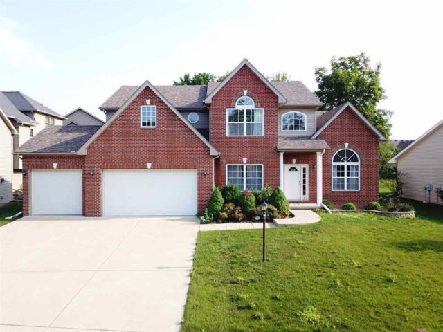 621 W Copperfield Drive, Dunlap, IL 61525 (#1195473) :: RE/MAX Preferred Choice