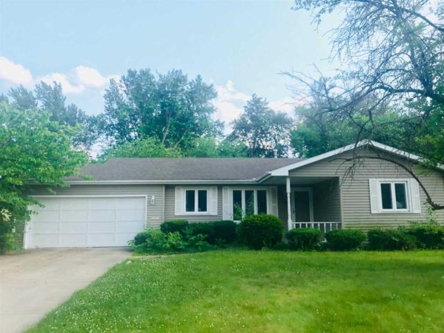 1812 W Gaylord Avenue, Peoria, IL 61614 (#1195490) :: Adam Merrick Real Estate