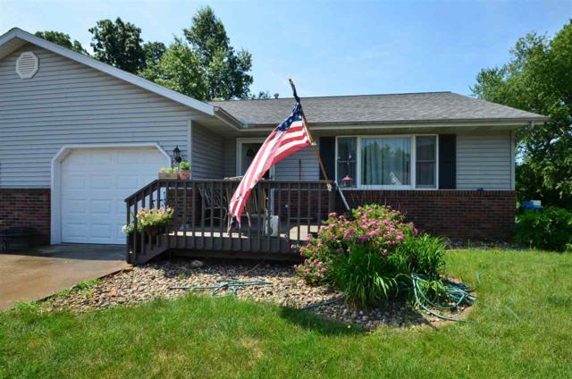 110A Grandview Circle, Eureka, IL 61530 (#1195504) :: Adam Merrick Real Estate