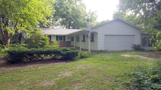 1344 N First Street, Chillicothe, IL 61523 (#1195513) :: Adam Merrick Real Estate