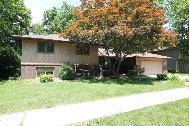 4809 W Lynnbrook Drive, Peoria, IL 61615 (#1195519) :: Adam Merrick Real Estate