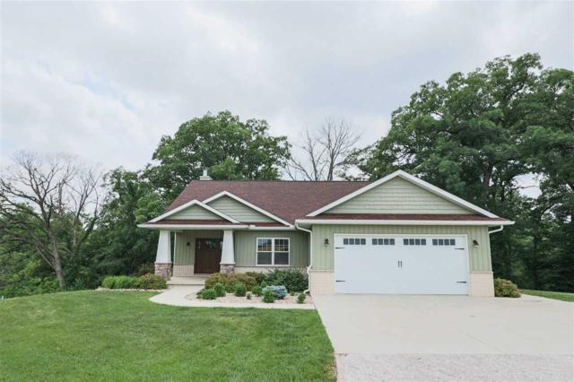 6417 N Windish Road, Elmwood, IL 61529 (#1195521) :: Adam Merrick Real Estate